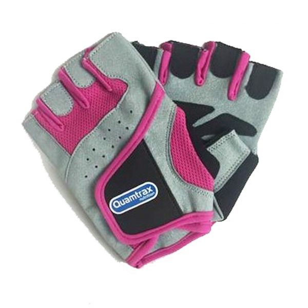 GUANTE WOMENS POWER - ROSA