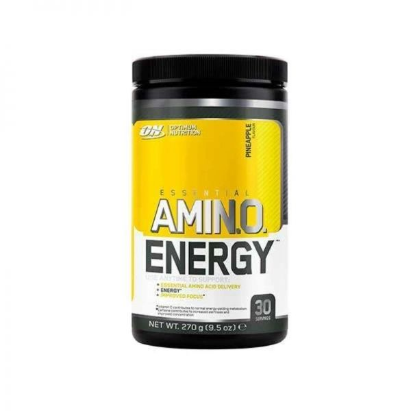 Essential Amino Energy - 270 g. (ON)