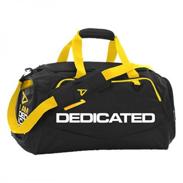 GYM BAG - MOCHILA DE ENTRENAMIENTO - (DEDICATED)