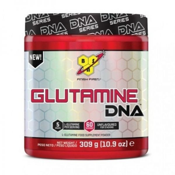 Glutamine DNA - 309 g. (QUAMTRAX)
