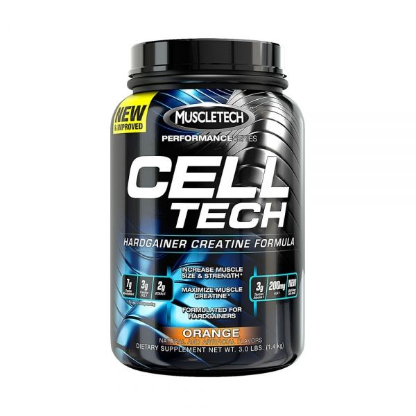 CELLTECH PERFORMANCE SERIES - 1,4 KG.