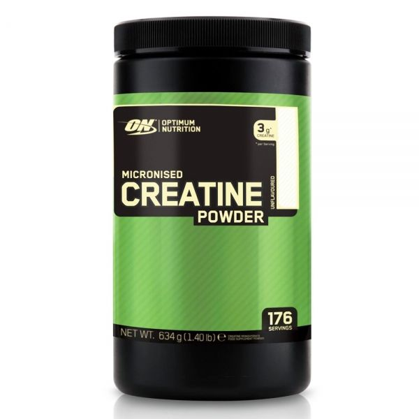 CREATINA MICRONIZED 600 GR. (ON)
