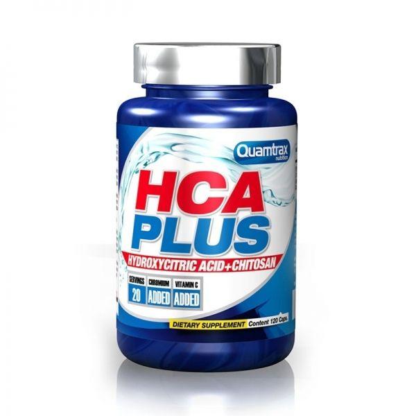 HCA PLUS - 120 CAPS.| Bloqueador de Grasas