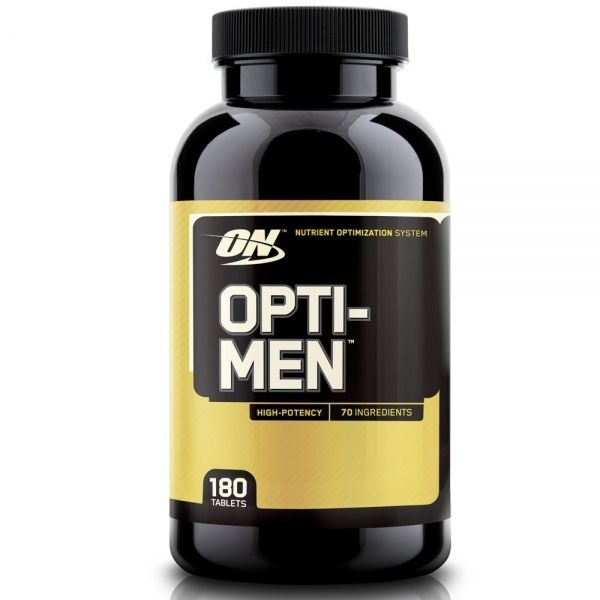 OPTI-MEN 180 TABS (ON)