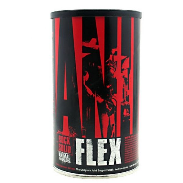 ANIMAL FLEX 44 PACKS (ANIMAL UNIVERSAL)