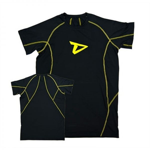 DRY-FIT RASHGUARD - CAMISETA COMPRESORA (DEDICATED)
