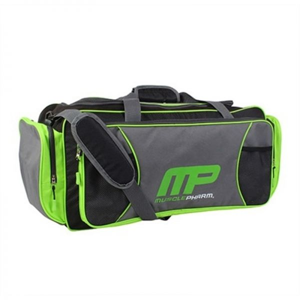 GYM BAG - MOCHILA DE ENTRENAMIENTO - (MUSCLEPHARM)