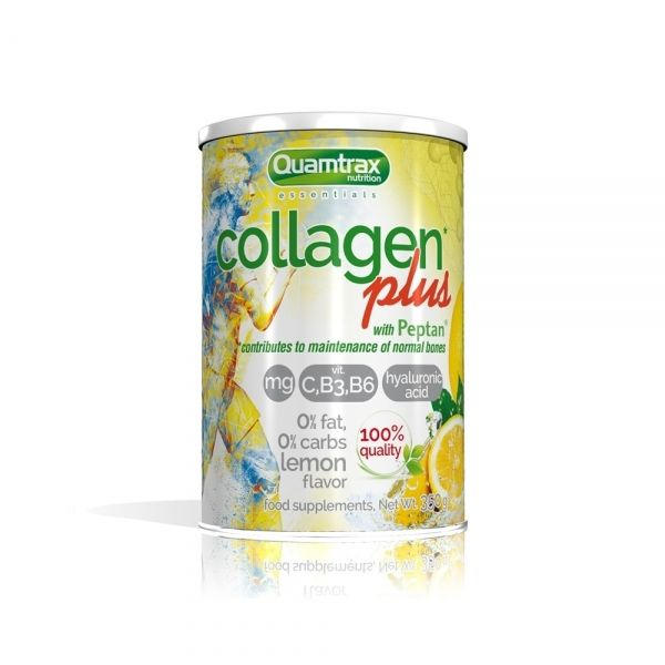 COLLAGEN PLUS WITH PEPTAN (COLÁGENO CON PEPTAN)