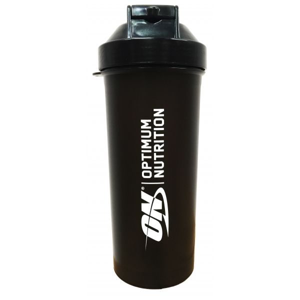 SHAKER - MEZCLADOR OPTIMUM NUTRITION - 1 L.
