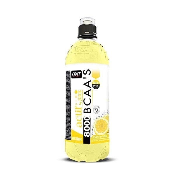 BCAA'S 8000 (ACTIF BY JUICE) - 700 ML.