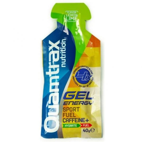 Gel Energy - 40 g. (QUAMTRAX)