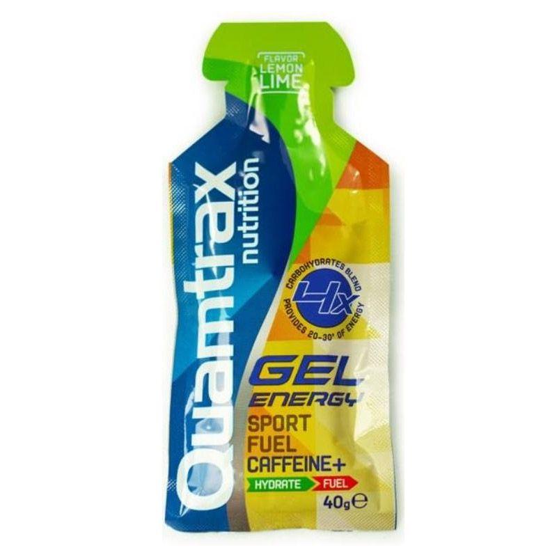 Gel Energy - 40 g. (QUAMTRAX)