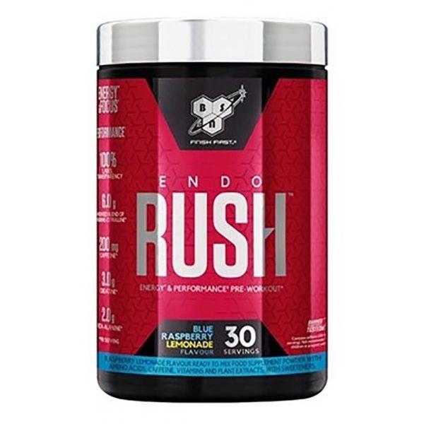 ENDO RUSH Pre-Workout - Pre Entreno 495gr.