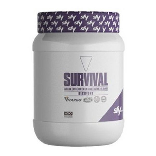 SURVIVAL X-TREME RECOVRY - 1,0 KG.