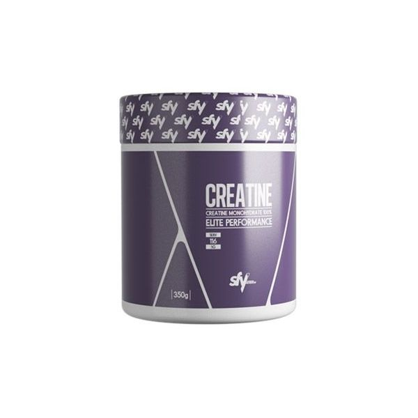 CREATINE ELITE PERFORMANCE - 350 GR.