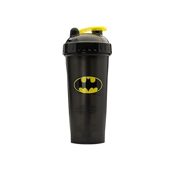 SHAKER MEZCLADOR HERO SERIES BATMAN (800ml)
