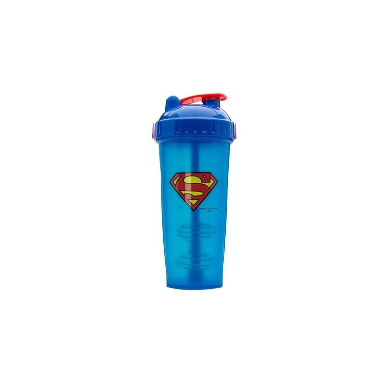 SHAKER MEZCLADOR HERO SERIES SUPERMAN (800ml)