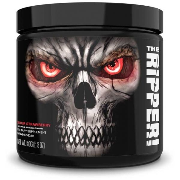 THE RIPPER (COBRA LABS / JNX SPORTS) - 150 GR.