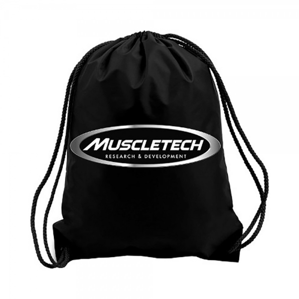 BOLSA DE ENTRNAMIENTO - GYM BAG (MUSCLETECH)