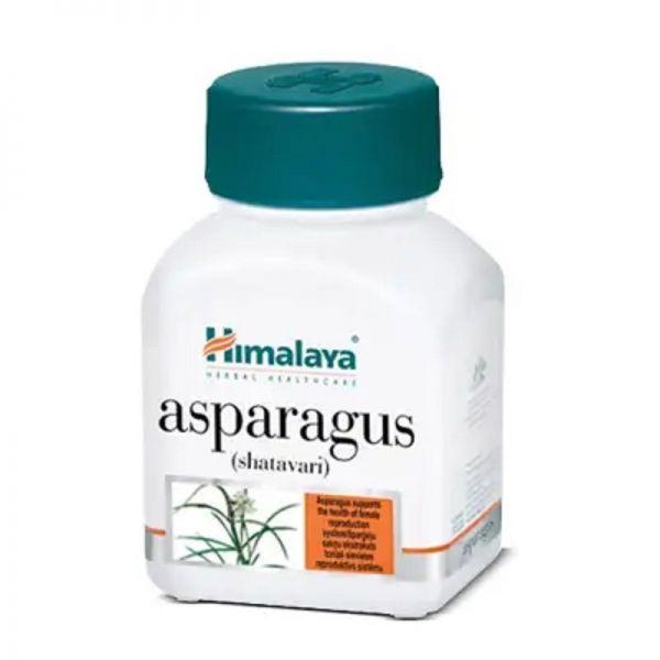 ASPARAGUS - 60 CÁPS.
