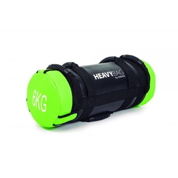 HEAVY BAG - 6 KG. (AMAYA SPORT)