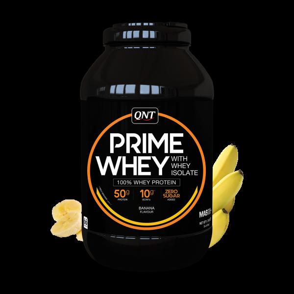 PRIME WHEY 900 GR. (QNT)