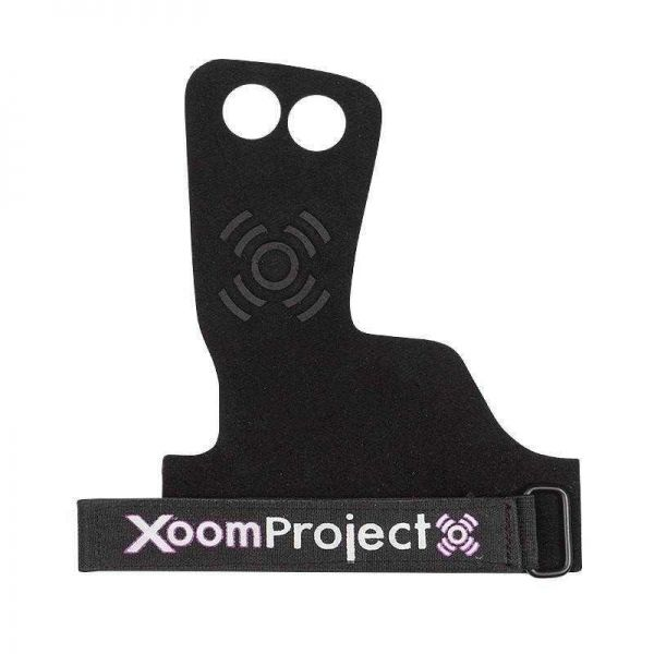 CALLERAS WOD 2H COLOR NEGRO (XOOMPROJECT)