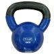 KETTLE BELL DE VINILO 10 KG. (M-UP)