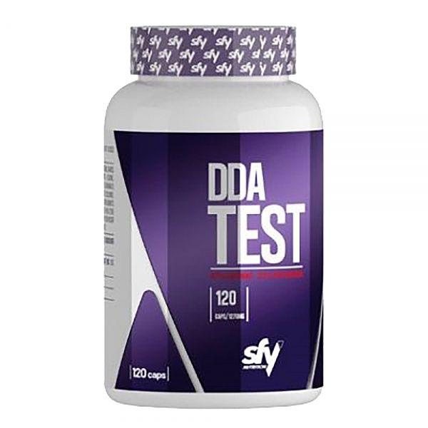 DDA TEST