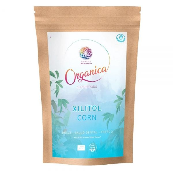 XILITOL 500 G. (ORGÁNICA SUPERFOOD)
