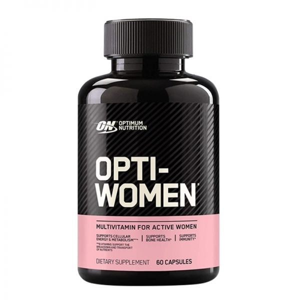 OPTI-WOMEN 60 CAPS (ON)