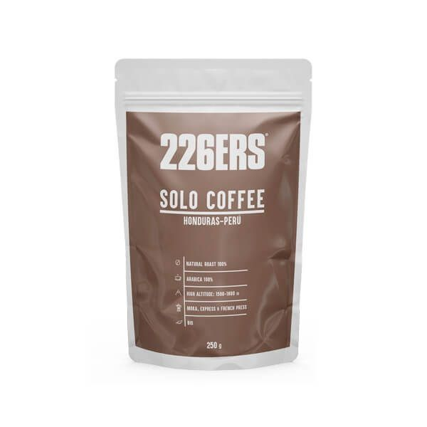 SOLO COFFEE 250G. (226ERS)