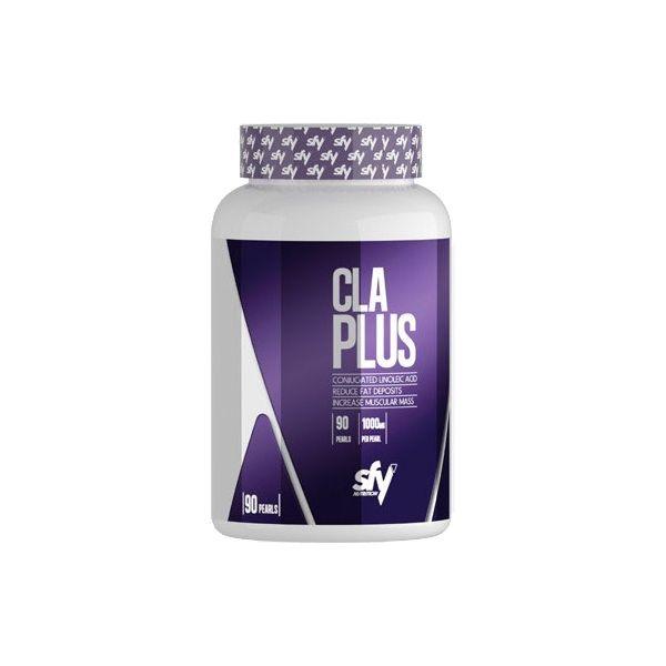 CLA Plus - 90 perlas (SFY)