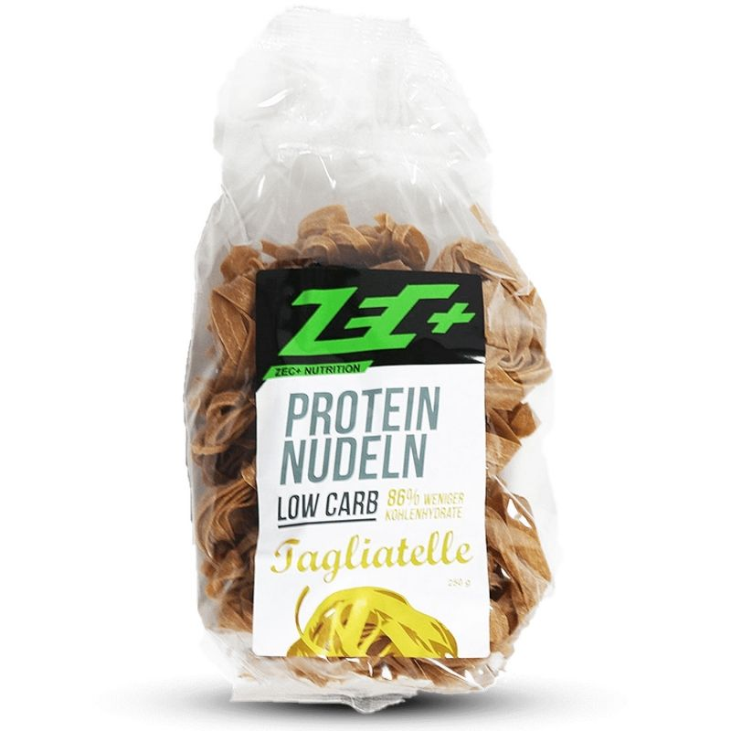 PROTEIN NUDELN LOW CARB 250 G (ZEC+)