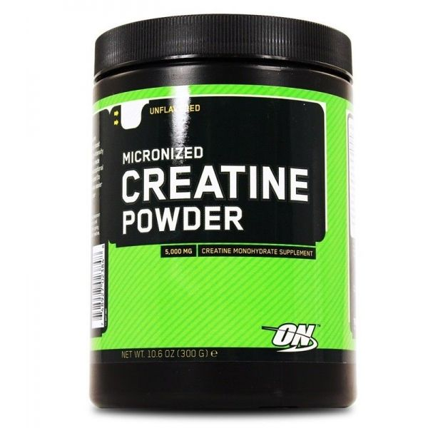 CREATINA MICRONIZED 317 GR. (ON)